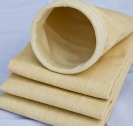 Manufacture of PPS Dust Filter Bag pictures & photos