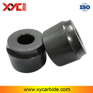 Precision Hard Metal Bushes/ High Temperature Resistance Si3n4 Sleeve pictures & photos
