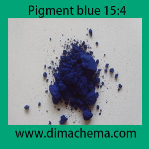 Pigment Blue 15: 4 for Coatings (automobile coatings) pictures & photos
