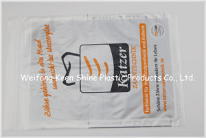 4 Layer Reclosable Ziplock Bags Used for Hospital pictures & photos