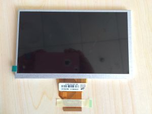 7 Inch High Brightness TFT LCM Panel Screen pictures & photos