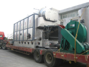 Bulk Steam Boiler with Assemblied Coal Fired pictures & photos