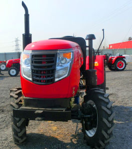 40HP 4WD Tractor with Optional Cover pictures & photos