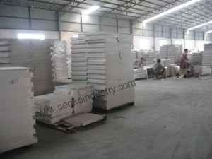 PVC Laminated Gypsum Ceiling for Interior Decoration pictures & photos