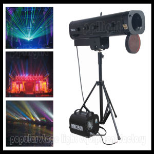 2500W Stage Light Follow Spot Light pictures & photos
