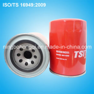 Oil Filter W816 80 for Car Parts pictures & photos