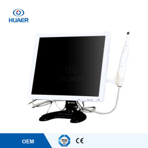 17 Inch Screen Dental Chair Mounted Dental Intraoral Camera pictures & photos