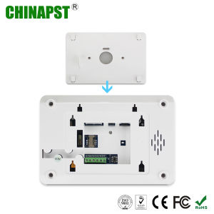 Cid Protocol Wireless GSM+PSTN Home Security Alarm System (PST-PG992TQ) pictures & photos