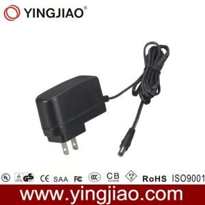 12W 24V DC Switching Adapter with CE pictures & photos