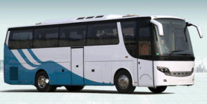 Ankai 45-47 Seats Passenger Bus (DIESEL ENGINE, 10-11 M LONG) pictures & photos