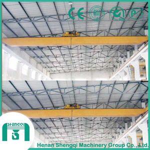 Single Girder 5 Ton Overhead Crane for Sale pictures & photos