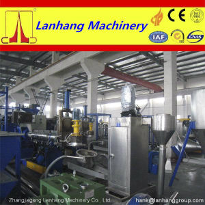 New Model High Output PVC Pelletizing System (With PlanetarY Roller Extruder) pictures & photos
