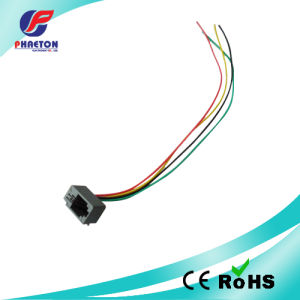 Telephone Socket 623k with Wire (pH2021) pictures & photos
