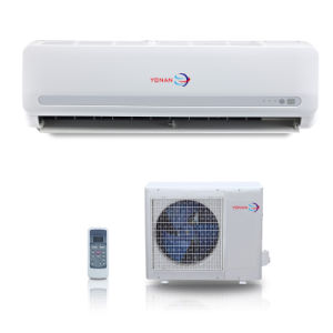 30000BTU Cooling Only Split Wall Home Air Conditioner pictures & photos