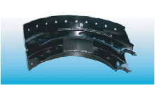 Brake Shoe with OEM Standard (BPW420X220 OLD) pictures & photos