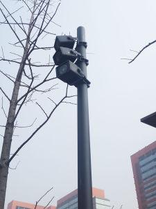 Sports Lighting Pole, Stadium Light Pole pictures & photos