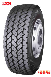 Roadlux Tyre with M+S Mark (526) pictures & photos