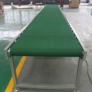 PVC Belt Conveyor for Industry pictures & photos