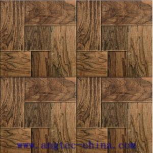 Easy Lock Parquet Laminate Flooring pictures & photos