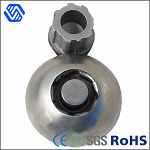 Made in China Steel Round Head Sawtooth Screw Bolt pictures & photos