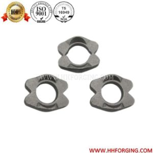 OEM Hot Die Forging Steel Auto Flange pictures & photos