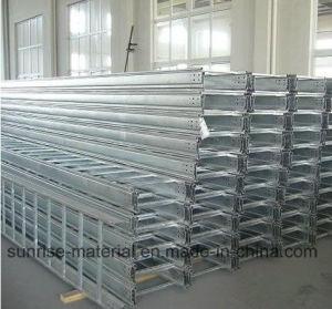 Aluminium Profile for Bridge Bracket pictures & photos