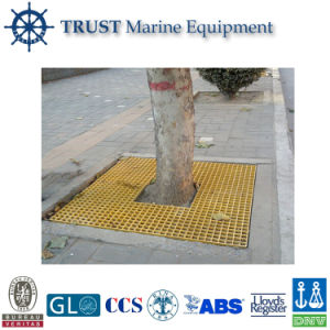 Plug in Outdoor Drain Grating Cover Walkway Steel Grating pictures & photos
