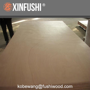 BS1088 Okoume Marine Plywood for Australia pictures & photos