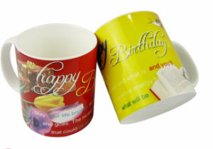 High Quality Customized Promotional Business Gift Items Coffee Mug pictures & photos