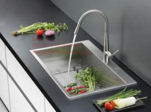 Handmade Sink, Kitchen Sink, Stainless Steel Sink, Sinks pictures & photos