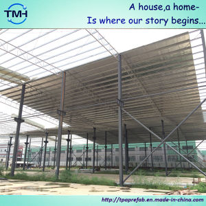 Prefabricated Steel Structure Housing for Warehouse pictures & photos