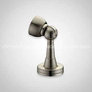 Stainless Steel or Zinc Alloy Satin Nickel Door Stop (MD006) pictures & photos