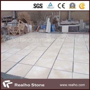 Commercial Beige Marble New Cream Marfil Marble for Floor/Wall
