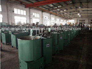 Metal Flexible Electrical Cable Protection Tube Machine pictures & photos