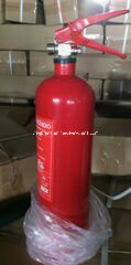 CO2 2kg Fire Extinguisher CE Approval pictures & photos