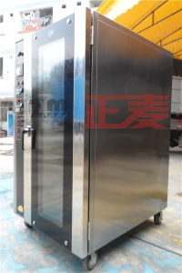 Commercial Convection Oven for Sale Used in Bakery (ZMR-12D) pictures & photos