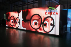 Seamless LED Screen P3 HD Indoor Full Color Display (Die Casting 576*576mm) pictures & photos
