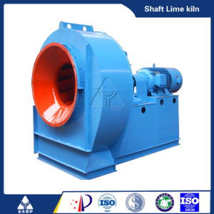 Hot Sale Blower Exhaust Fan for Cement Kiln Gold Supplier pictures & photos