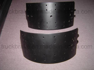 Meritor Brake Shoe 4707 and 4515 pictures & photos