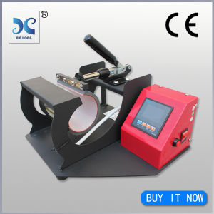 hot sale mug sublimation heat press machine pictures & photos