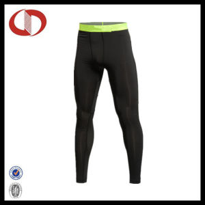 High Quallity Blank Gym Wear Fitness Pants for Man pictures & photos