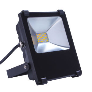 20W Flood Lamp with Super Slim Casing pictures & photos