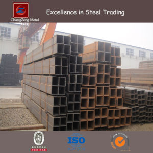 Hot Rolled Structural Square Pipe (CZ-SP10) pictures & photos