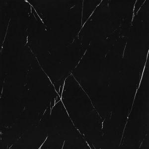 Black Marble Design Glazed Full Polish Porcelain Tile pictures & photos