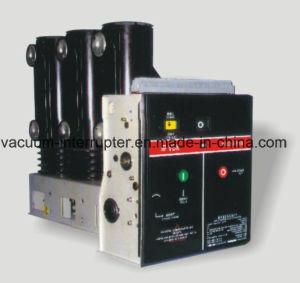 12kv 630A 20 Indoor Vacuum Circuit Breakers Side Mounted