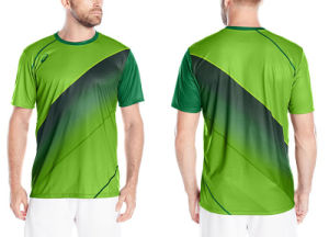 Matchplay Jersey Men′s Polo Shirts pictures & photos