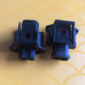 Automotive Electrical Wire Connector 3pin Bosch Sensor Pigtail pictures & photos