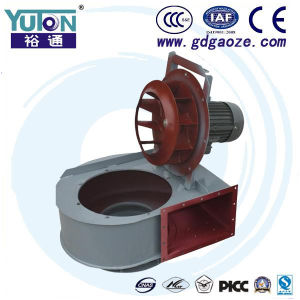 Yuton Direct Drive Centrifugal Fan for Collecting Dust pictures & photos