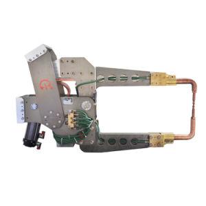110kVA Mfdc X Type Robotic Welding Gun pictures & photos