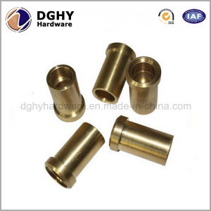 Chinese Products Customized CNC Precision Lathing Parts for Sale Made in China Factory